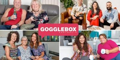 Goggle Box AU – Season 12 (2020)
