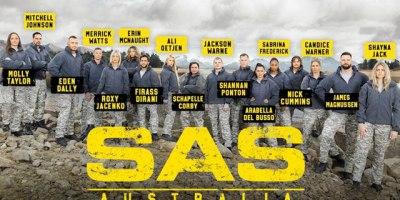 SAS Australia Uncensored – Season 01 (2020)