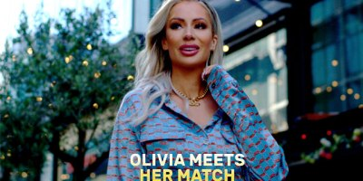 Olivia Meets Her Match – Season 01 (2020)