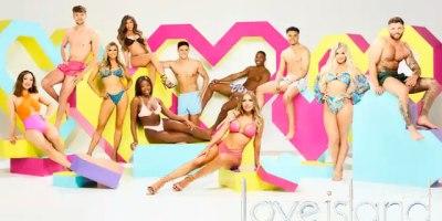 Love Island UK – Season 07 (2021)