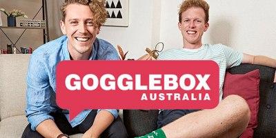 Goggle Box AU – Season 14 (2021)