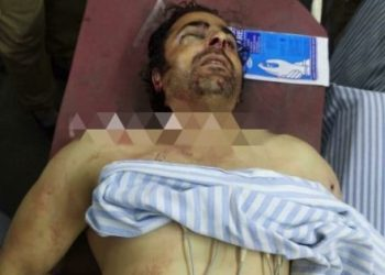 Kashmir Terror Archives: Advocate Babar Qadri shot dead by terrorists in Srinagar