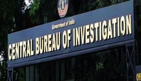 CBI Raided 22 locations in J&K including 12 in Kashmir in connection with the fake gun license case