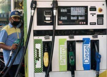 Petrol, Diesel Prices At Fresh Highs; Petrol Crosses Rs 87 Mark In Delhi