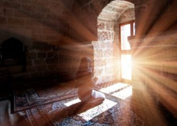 Aqeedat   رمضان المبارک کا مقدس مہینہ