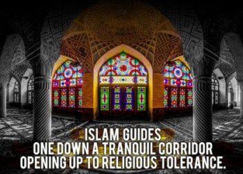 Aqeedat   اسلام میں غیر مسلمانوں کے ساتھ سلوک اور سیرت