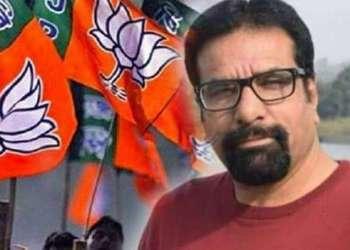Kashmir Terror Archives   BJP Leader Rakesh Pandit shot dead by terrorists in Tral on 2 June 2021