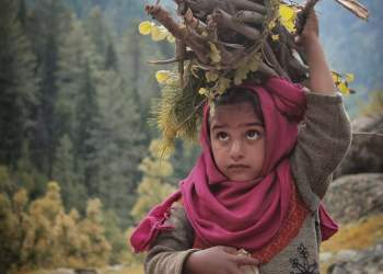 Culture Watch   Stories from the mountains: The nomads have their own style of living!