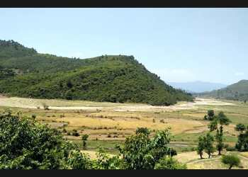 Culture Watch   By the river of Mendhar and beyond is an extravagant landscape!