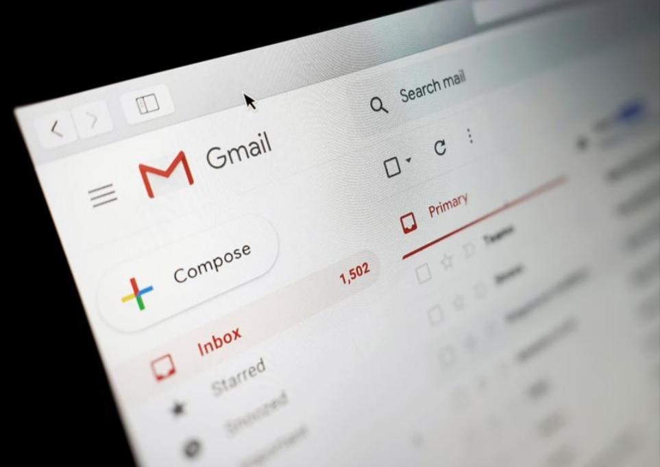Gmail blocks 100 million phishing attempts daily : Google