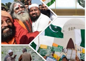 Tajzia | جموں کشمیر میں ڈومیسائل قوانین پر پاکستان کا جعلی پروپیگنڈا۔