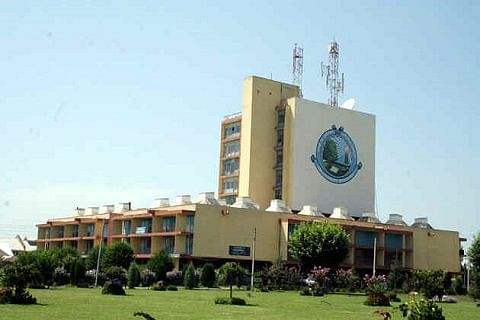 KU gets Rs 10 crore DBT-BUILDER grant to promote interdisciplinary research, education