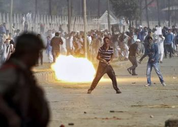 Opinion | Azaadi A Misnomer Misleading The Youth of Kashmir