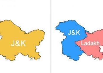 Opinion | Road Map For Kashmir