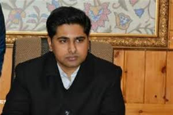 1.01 lac Covid-19 vaccine doses administered in district: DC Bandipora