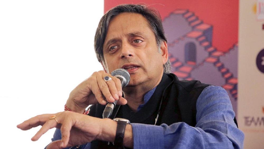 After Ravi Shankar Prasad, Shashi Tharoor Says His Twitter Account 'Blocked' Temporarily.
