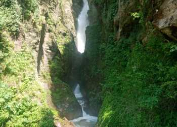 Culture and Tourism   There can be no other beautiful place other than Noori Chamb in District Poonch!