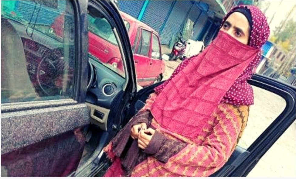 Pride of Kashmir | Emana Aslam is Owner Of Kashmir's First Ladies' Exclusive Driving Institute