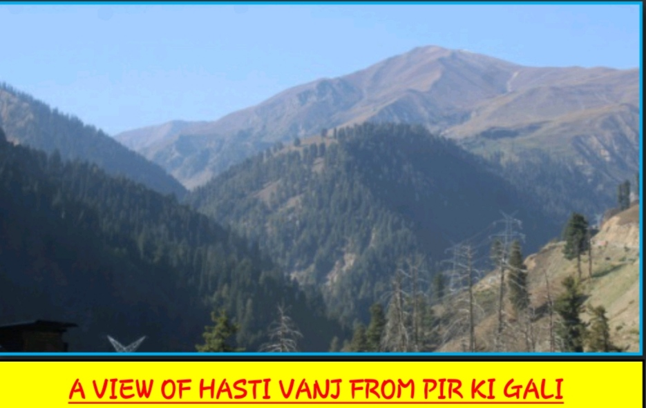 Culture and Tourism | Mughal Road and Shopian: A Historic Perspective