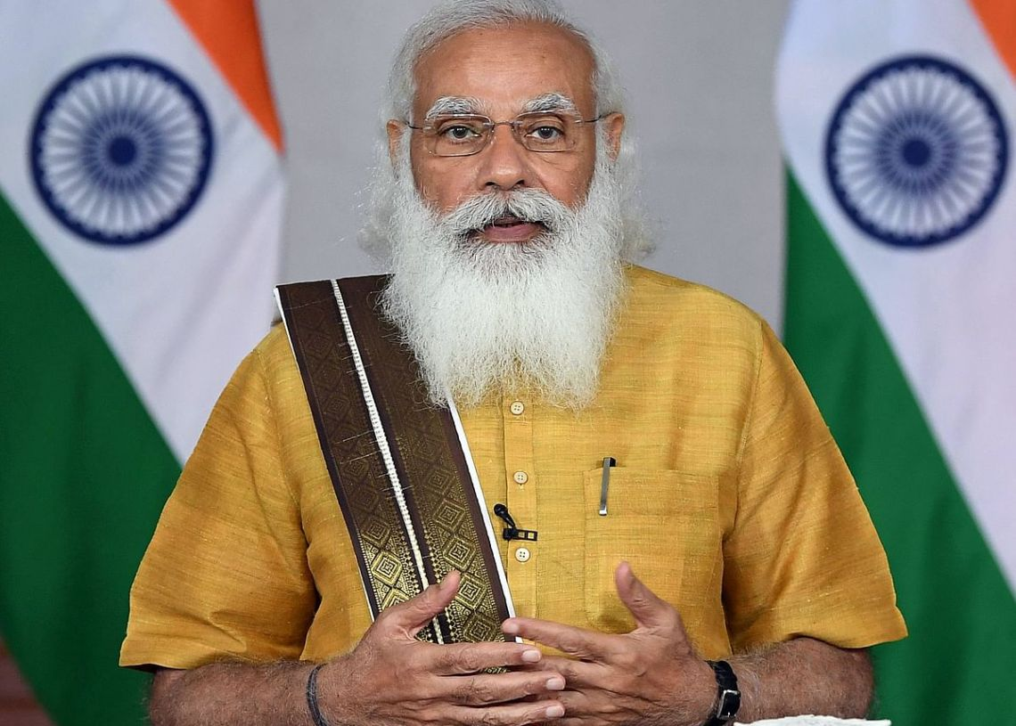Government closely monitoring situation in Kishtwar and Kargil following cloudbursts: PM Modi