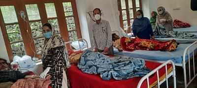 1 woman dies in mysterious diarrhoea outbreak in Banihal
