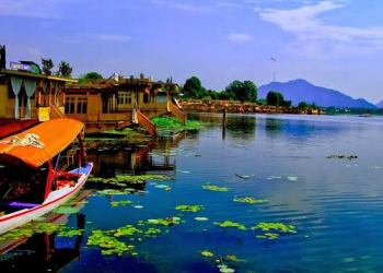 Culture and Tourism   Kashmiris Incharge of their own destiny