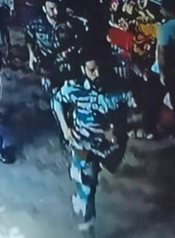 Two Suspicious Duo Donning Army Uniforms Flee On Interception at Barber Shop in Jammu