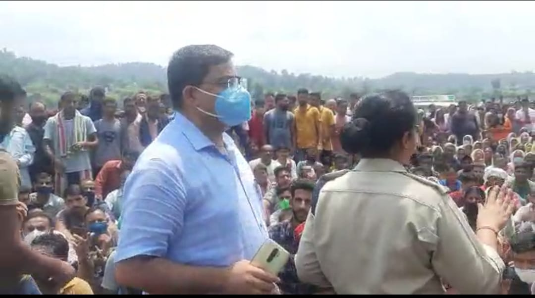 Rajouri Youth's 'Brutal Murder': Police Forms SIT