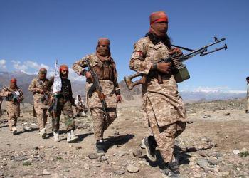 Opinion | Implications : Taliban Resurgence In Kashmir
