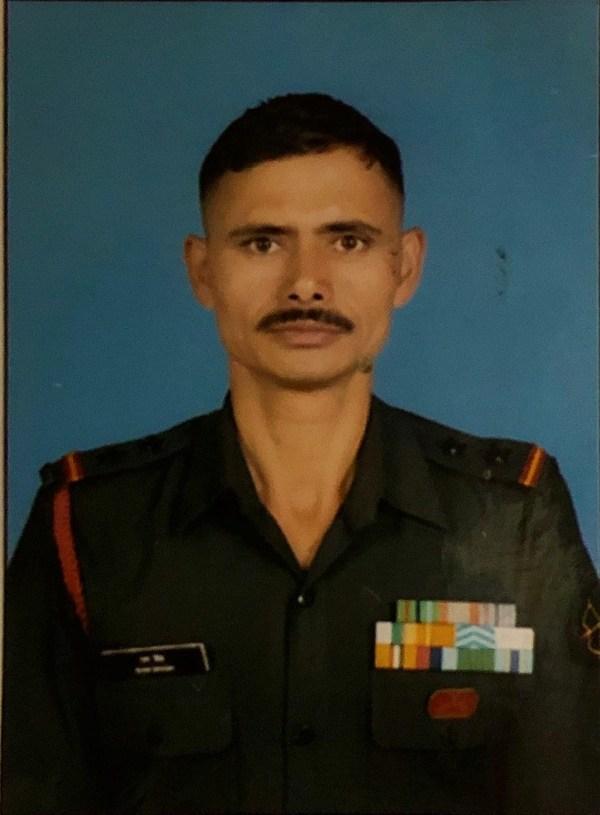 Army JCO, Militant Killed In Rajouri