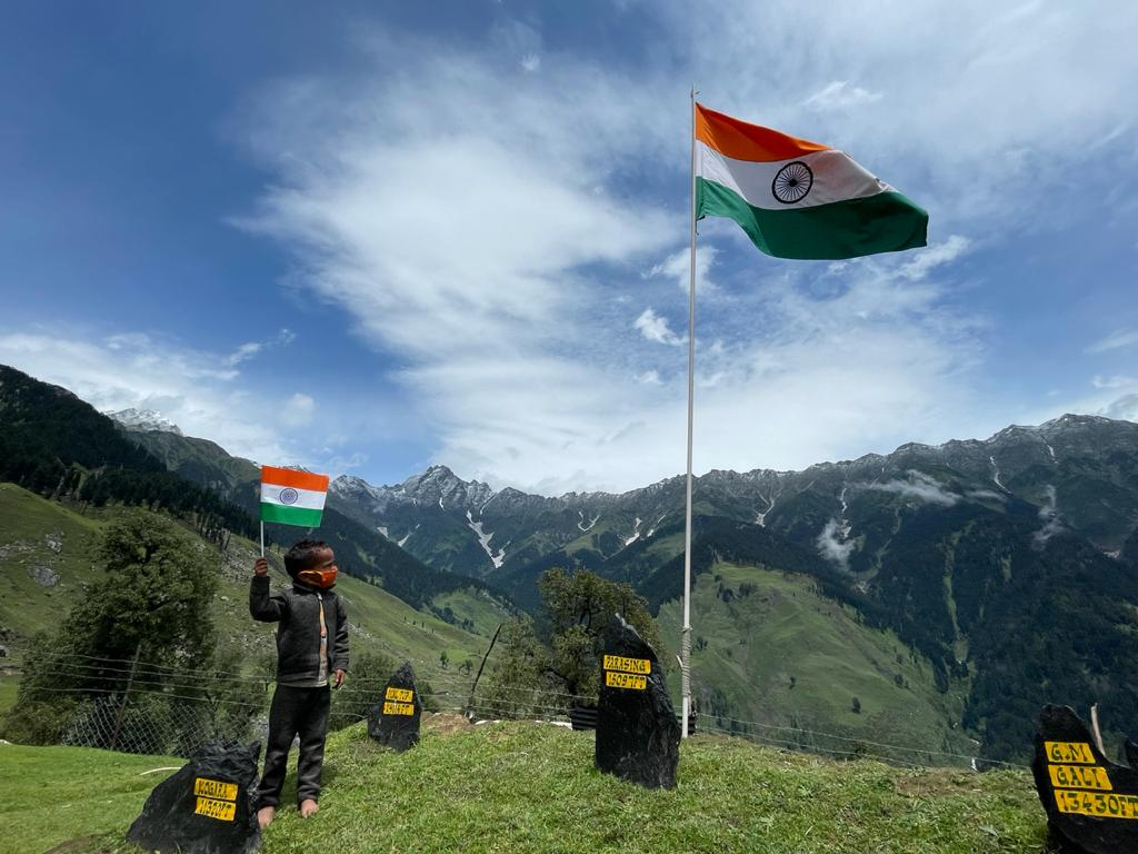 Opinion | The child, the Tricolor and the Pir Panjals!