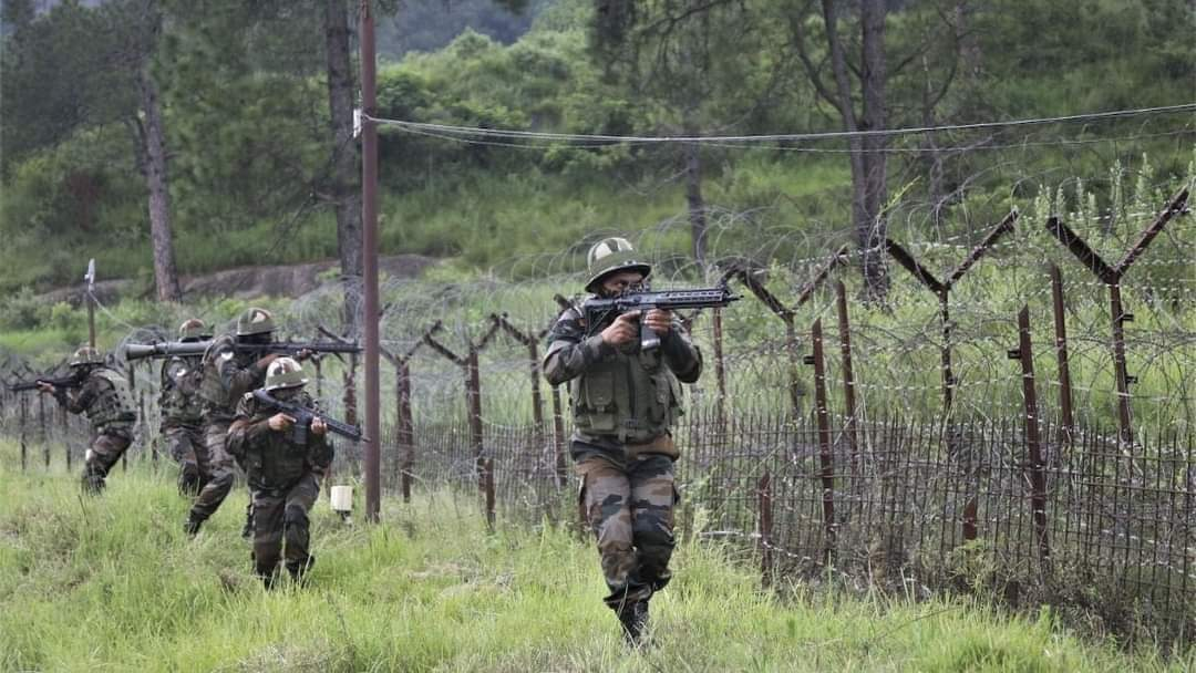 LoC Infiltration: One More Infiltrator killed, Says Army