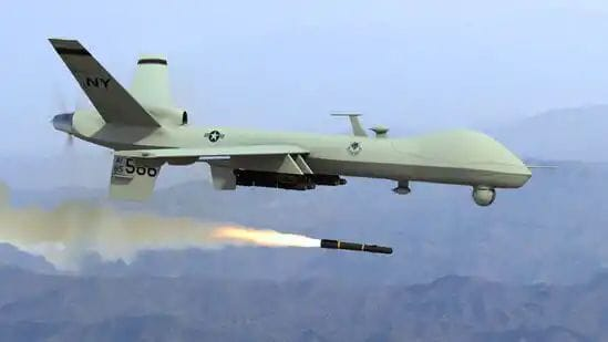 US hits back at ISIS-K days after Kabul attack, kills terrorists planner in drone strike in Afghanistan