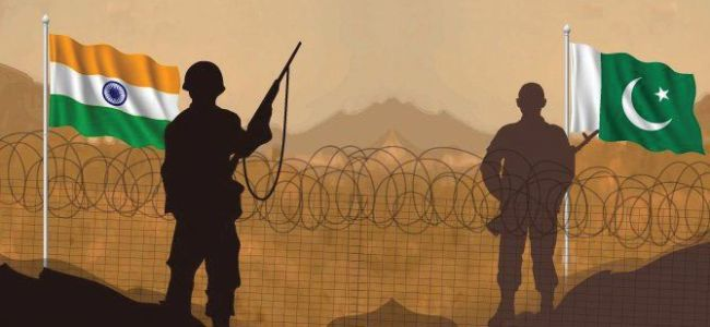 Just 6 instances of ceasefire violations along LoC, IB since India-Pak agreement in February