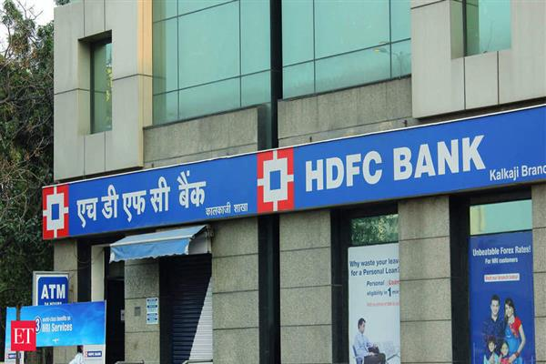 HDFC consolidated net profit jumps 31 pc to Rs 5,311 cr in Jun qtr