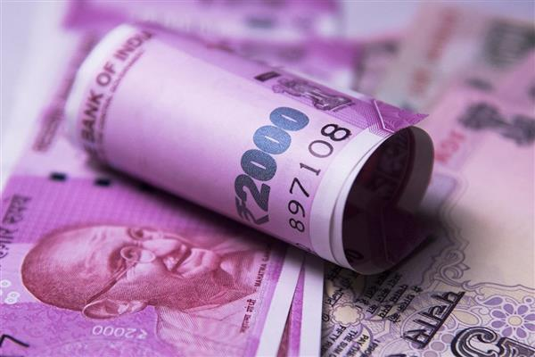 Rupee opens on flat note, inches 4 paise higher to 74.30 against US dollar in early trade