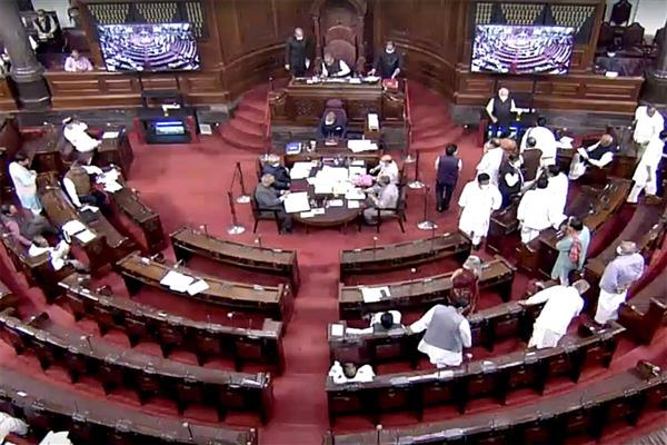 230 killed due to political reasons in 3 years, govt tells Lok Sabha