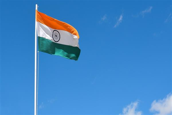 PWD to install three high-mast Tricolours by August 15 in Delhi