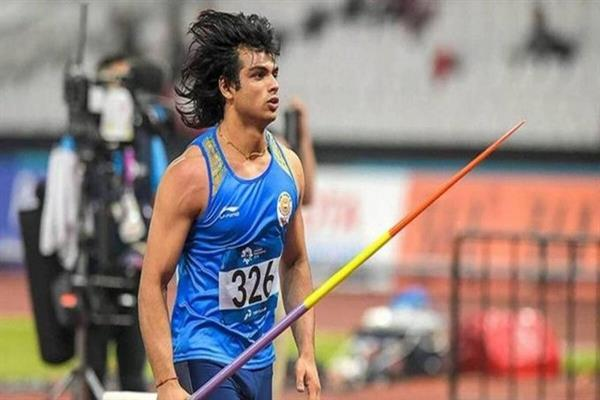 """Neeraj's coach Klaus says going forward, aim is to be """"stable"""" in technique"""