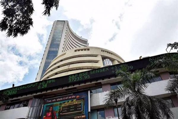 Sensex rises over 180 pts in early trade on easing inflation, firm cues