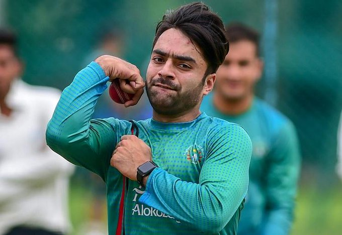 Rashid Khan steps down as Afghanistan captain, hours after named skipper for T20 WC