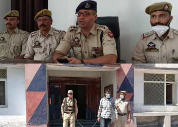 Brother-in-law arrested for teenager's murder in Poonch