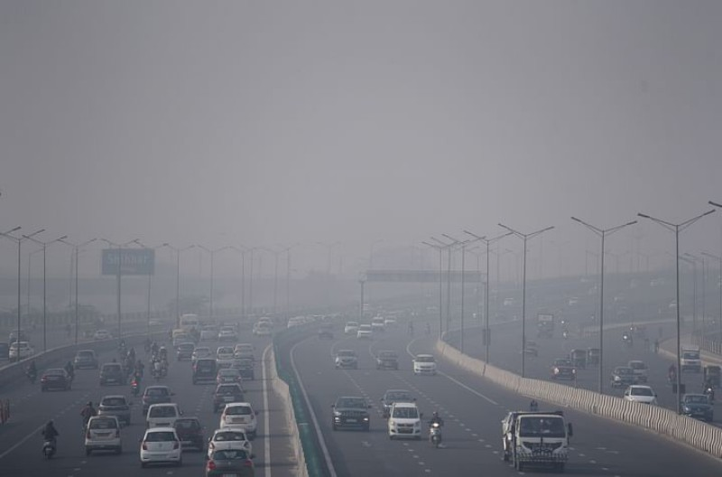 Air pollution could cut life expectancy by 9 yrs in north India, in Maha, MP by additional 2.5 yrs: Study