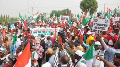 Photo of Why NLC, TUC 'temporarily' suspended strike