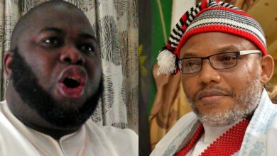 Photo of IPOB: Nnamdi Kanu is the source of Biafra's hopelessness — Asari-Dokubo