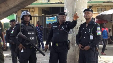 Photo of Munero: Alleged serial killer dies as armed youths clash in Surulere, Lagos
