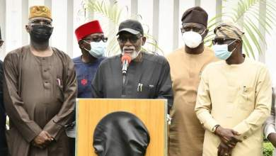 Photo of Fulani herdsmen: Akeredolu vows action as Ondo quit ultimatum expires