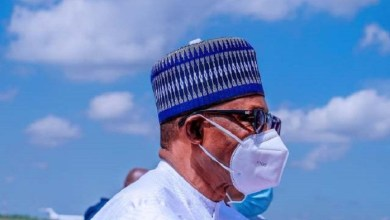 Photo of Buhari's policies worse than coronavirus pandemic, Nigerian workers cry out
