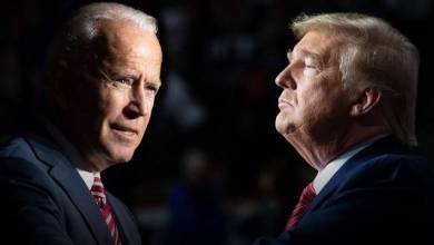 Photo of US Election: Biden maintains lead as Trump threatens legal action