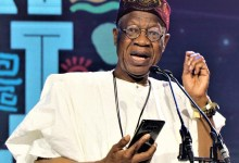 Photo of Twitter snubbed Nigeria because of EndSARS protesters — Lai Mohammed